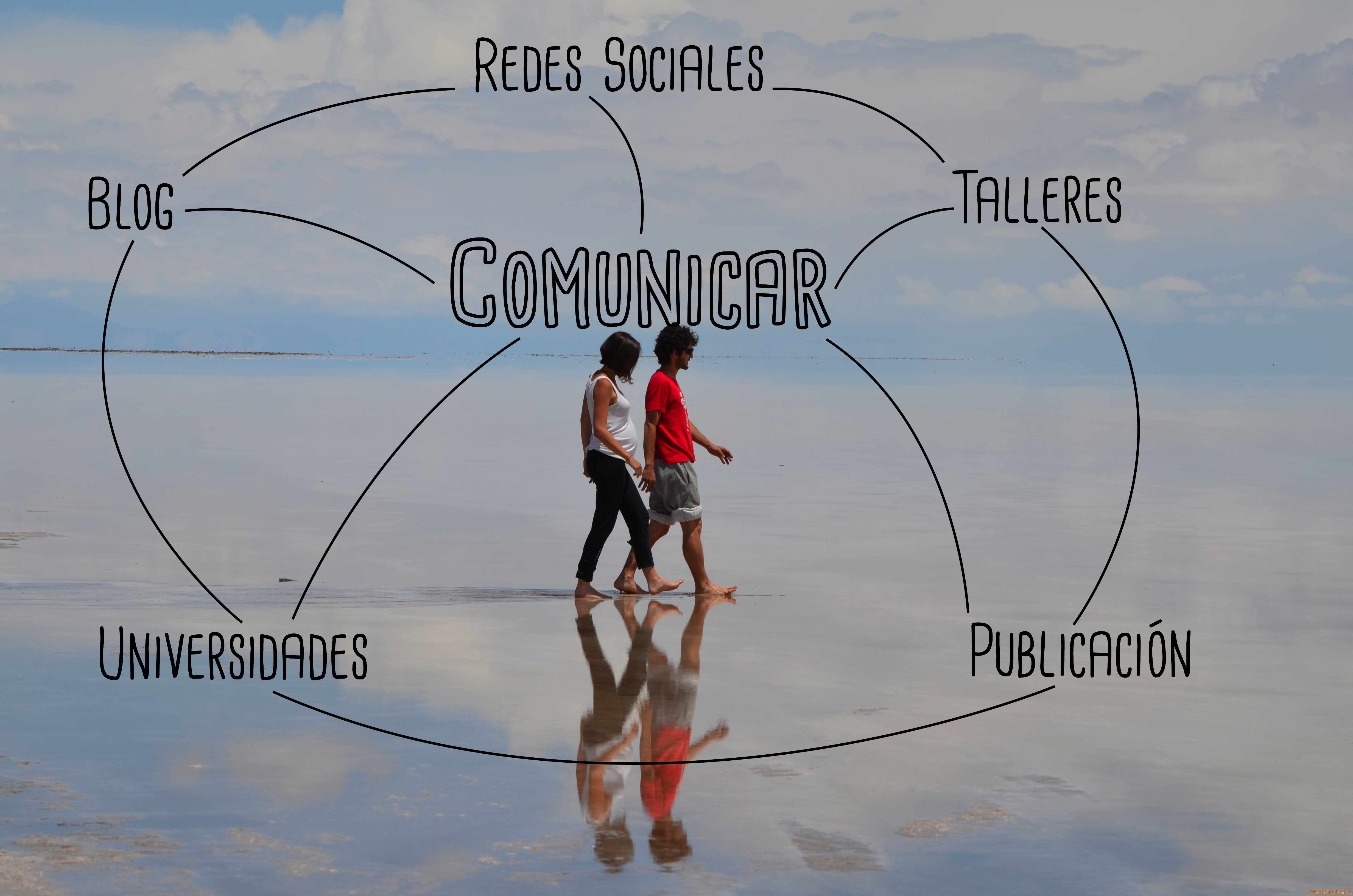 Comunicar baja