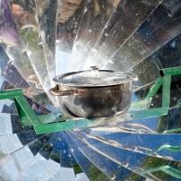 cocina solar 2
