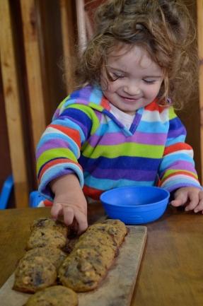atina cookies dia del padre